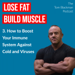 How to boost your immune system against colds and viruses podcast cover