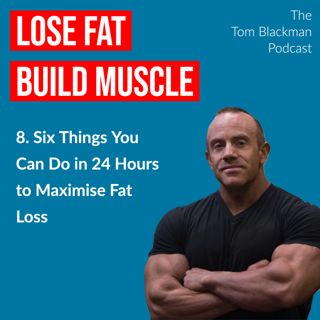 6 ways to maximise fat loss