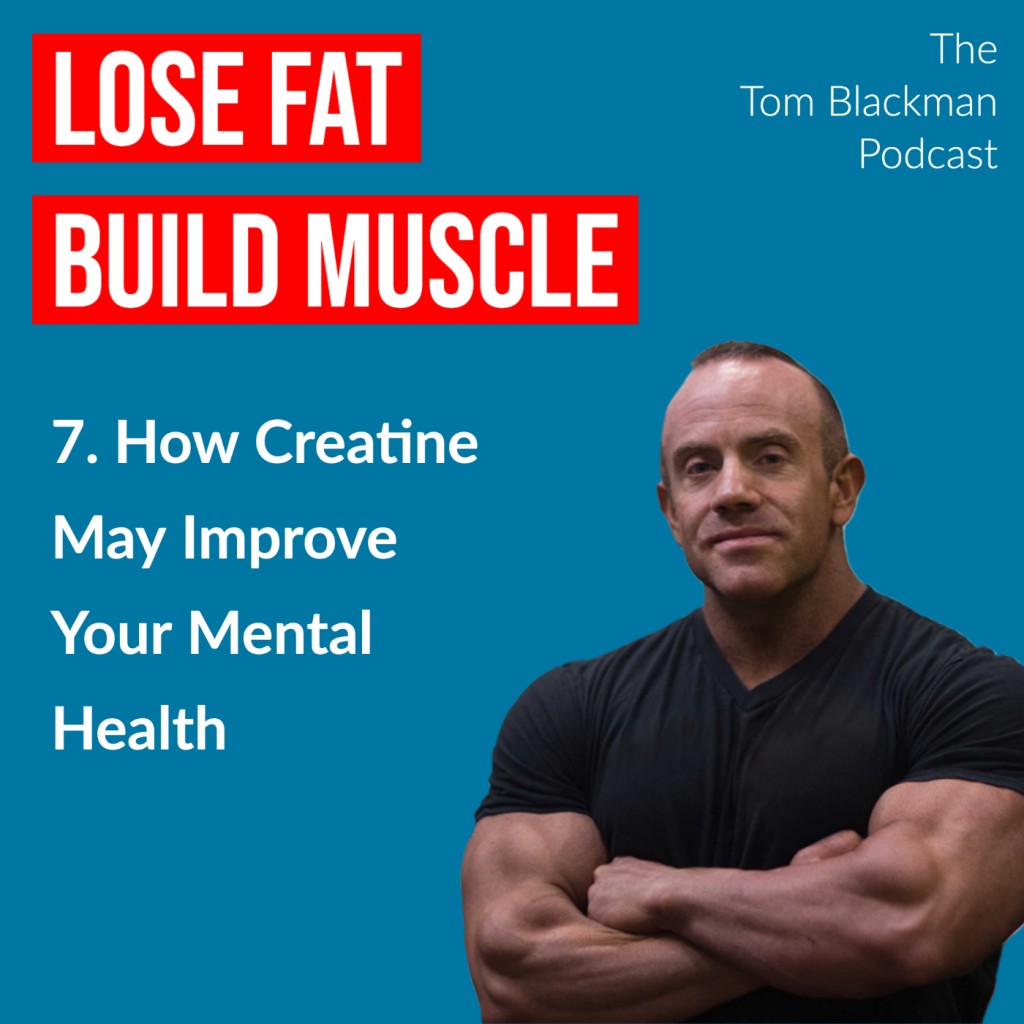 How creatine may improve your mental health