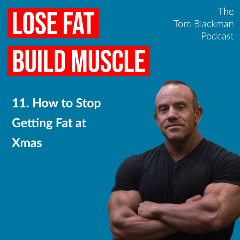 how to stop getting fat at xmas