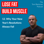 Why your new years resolutions always fail