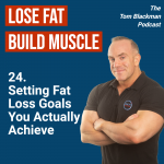 setting fat loss goals you actually achieve