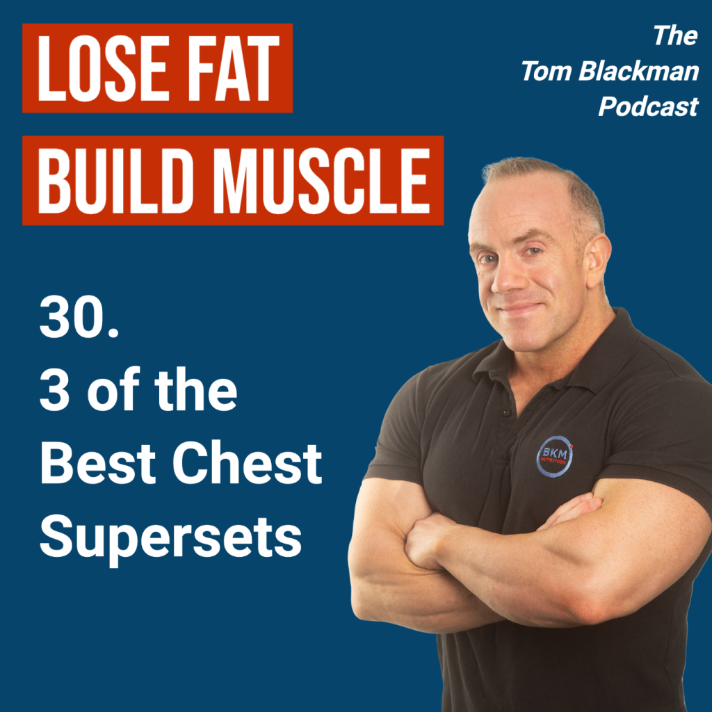 3 of the best chest exercises