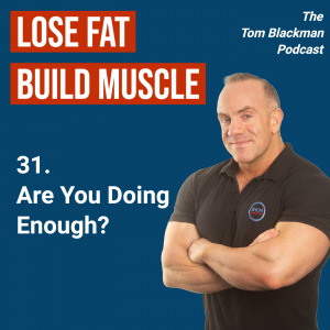 are you doing enough to lose weight